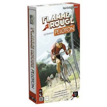 Flamme Rouge: Peloton (expansão)