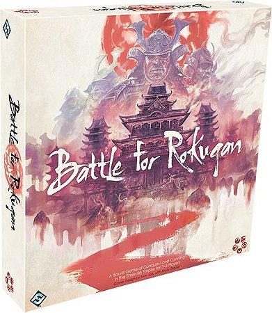 Battle for Rokugan (VENDA ANTECIPADA)