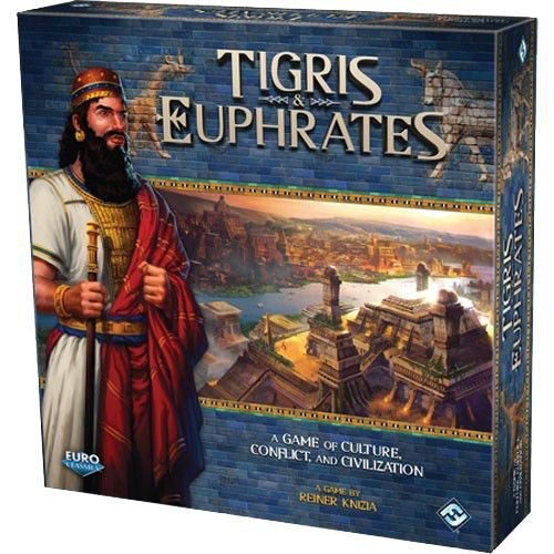 Tigris  Euphrates