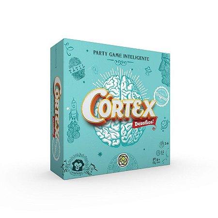 Cortex: Desafios!
