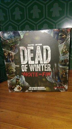 DEAD OF WINTER (MERCADO DE USADOS)