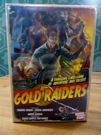 GOLD RIDERS( MERCADO DE USADOS )