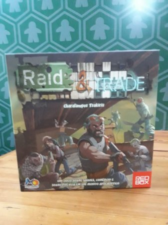RAID & TRAID ( MERCADO DE USADOS )