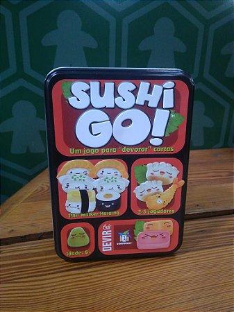 SUSHI GO! (MERCADO DE USADOS )
