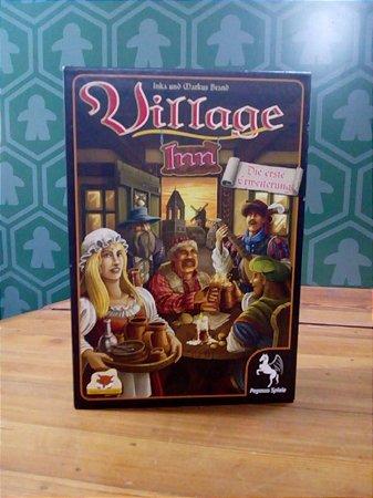 Village inn (MERCADO DE USADOS)
