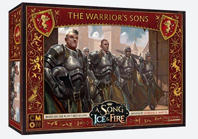 A Song of Ice & Fire - Os Filhos do Guerreiro (Caixa de Unidade)