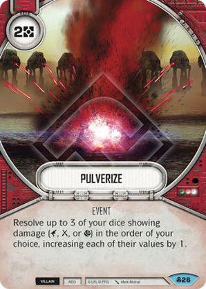 PULVERIZAR (CONVERGENCE)