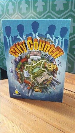 CITY COUNCIL (Mercado de Usados)
