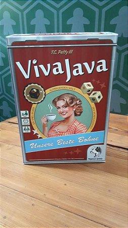 VIVA JAVA DICE GAME (Mercado de Usados)