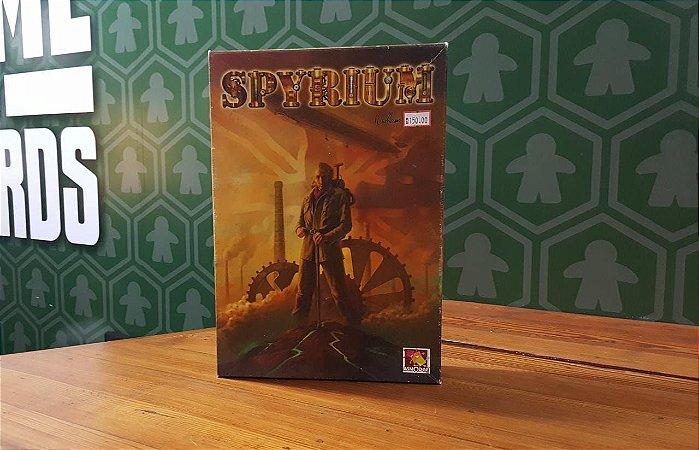 Spyrum (Mercado de Usados)