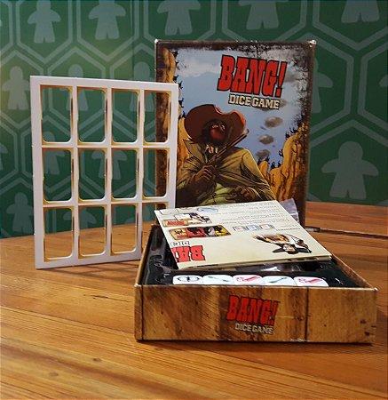 Bang Dice Game (MERCADO DE USADOS)
