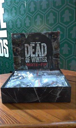 Dead of Winter - Noite sem fim (Mercado de Usados)