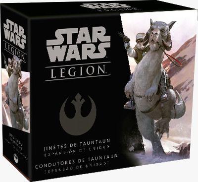 Star Wars Legion: Condutores de Tauntaun