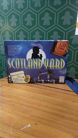 Scotland Yard (Mercado de Usados)