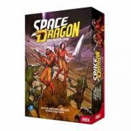 Space Dragon