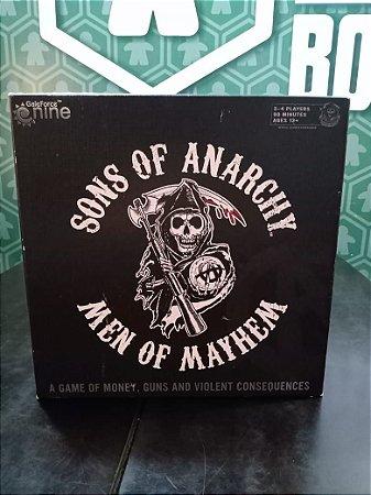 Sons of Anarchy (MERCADO DE USADOS)