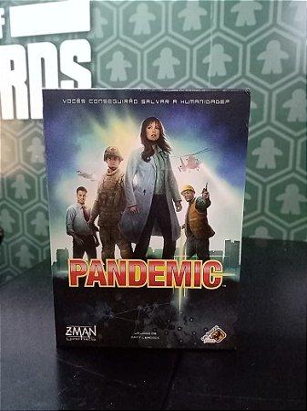 Pandemic (MERCADO DE USADOS)