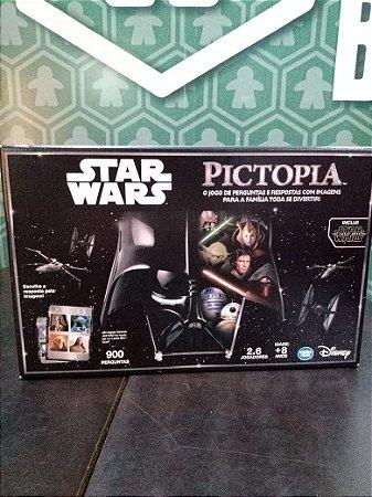 Star Wars Pictopia (MERCADO DE USADOS)