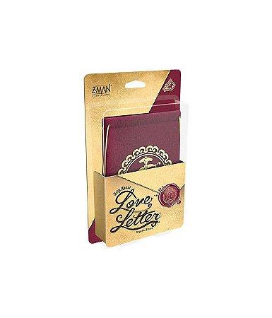 Love Letter (SEGUNDA EDIÇÃO)