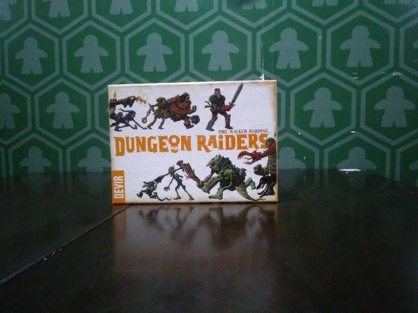Dungeon Raiders (MERCADO DE USADOS)