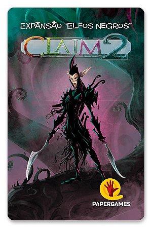 Claim - Expansao Elfos Negros