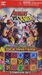 Dice Masters: Avengers VS X-Men (MERCADO DE USADOS)