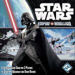 Star Wars: Império VS Rebelião (MERCADO DE USADOS)