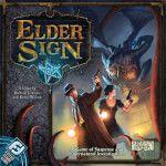 Elder Sign (importado) (MERCADO DE USADOS)