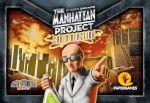 The Manhattan Project: Chain Reaction! (MERCADO DE USADOS)