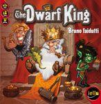 The Dwarf king (Mercado De Usados)