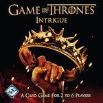 A Guerra Dos Tronos-Intrigas Em Westeros(Mercado De Usados)