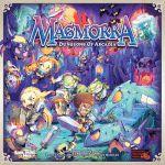 Masmorra: Dungeon of Arcadia