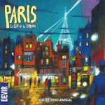 PARIS LA CITE DE LA LUMIERE