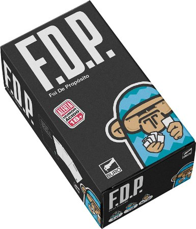 FDP - Foi de Proposito