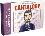 Cantaloop- Invadindo o Presídio