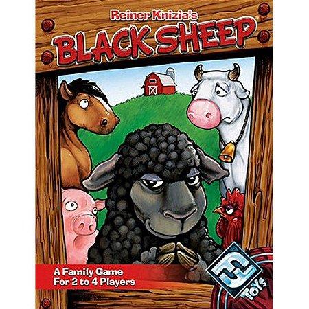 Black sheep (MERCADO DE USADOS)