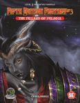 D&D (#3) Os Pilares de Pelagia