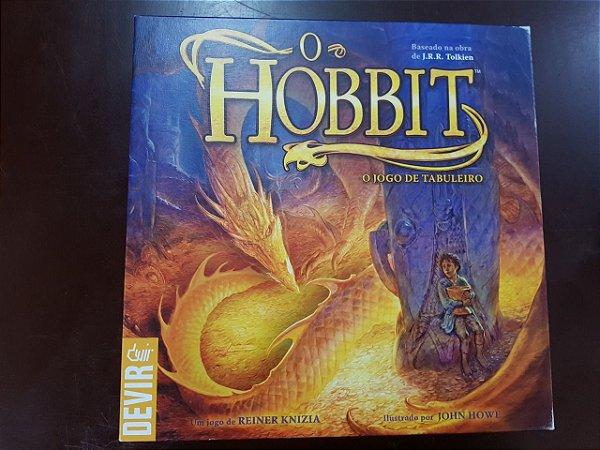 O Hobbit (MERCADO DE USADOS)