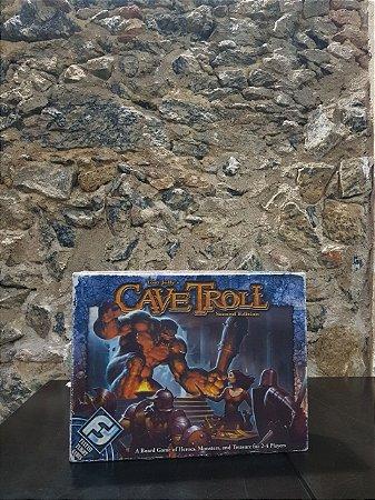Cave Troll (MERCADO DE USADOS)