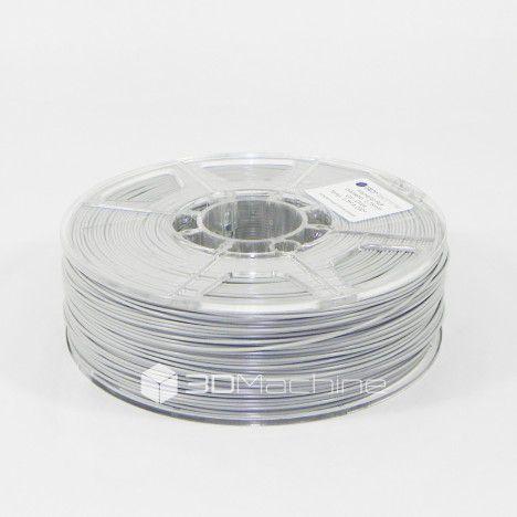Filamento PLA Cinza