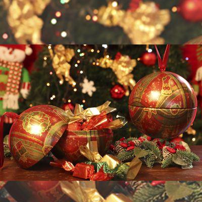Natal Festivo