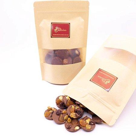 Delicias de Chocolate - Mondie