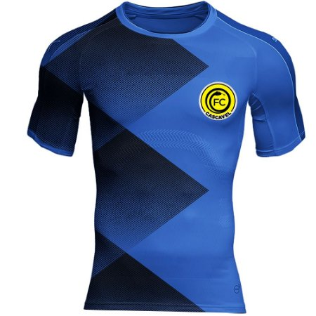 Camisa Azul Premium - FC Cascavel 2021