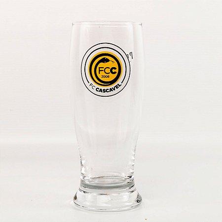 Copo de Chopp 500ml - FC Cascavel