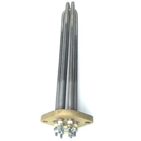 Resistência do Booster lava louças Hobart Ecomax 900 /AMB / FE30E / FX40 sem rabicho