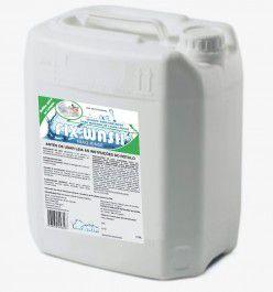 Secante abrilhantador para lava louças industrial 20LT