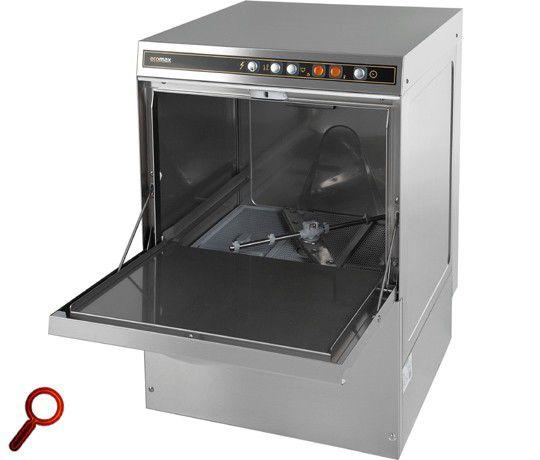 Lavadora de Louças industrial Hobart Ecomax 500 Usada
