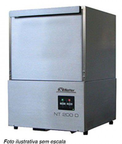 Lava Louças Industrial Netter modelo  NT 200 (Usada)