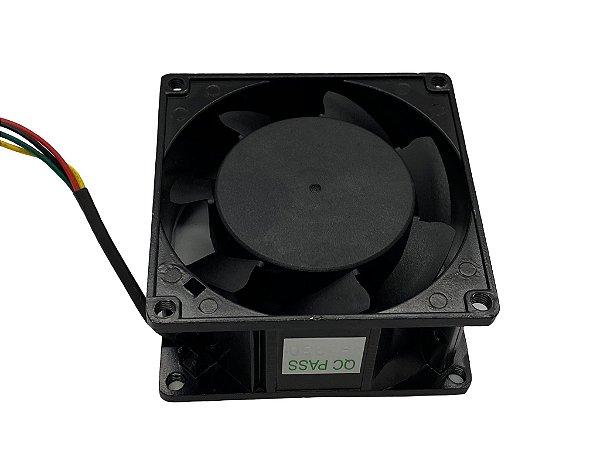 Ventilador Cooler da placa  Lavadora Netter NT100