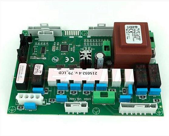Placa controladora Hobart para Lava louças Ecomax 503 / 603